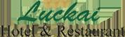Logo Hotel Luckai Hotel & Restaurant
